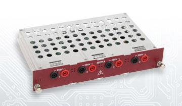 隔离电压输入模块ISEV-4