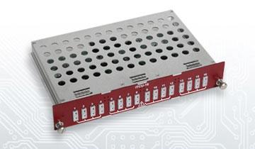 热电偶输入模块ITCU-16