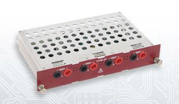 高电压和电流输入模块IHVM-4P