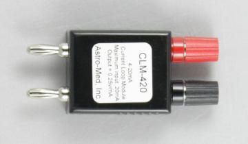 电流回路组件