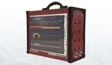 SmartCorder® <b>DDX</b>-100